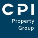 CPI - property group Logo